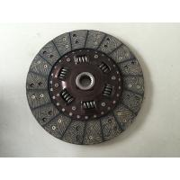 Nissan Forklift Parts Nissan Clutch Disc For Nissan J01 Forklift / 20 Teeth Manufactures