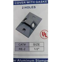 Topele RE-2  RE-3  RE-1    RECTANGULAR COVER WITH GASKET& SCREW Manufactures