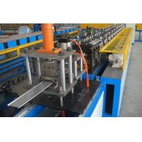 Professional 5.5KW  Hydraulic, PLC Automatic control Cabinet PU Sandwich Panel Machines Manufactures