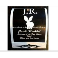 China Herb Sex Pills Jack Rabbit JR Natural Herbal Penis Enlargement Capsule on sale