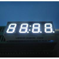 Buy cheap 0.4 Inch 7 Segment Led Display 4 Digit For Labratory Mixture Equipment from wholesalers