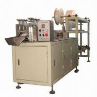 Dust mask making machine, two, three, four layers, automatic, nonwoven mask Manufactures