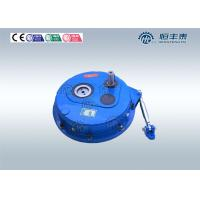 Electric motor used HXG45-45 Helical Gear Reducer Ratio 15/1 with torque arm Manufactures