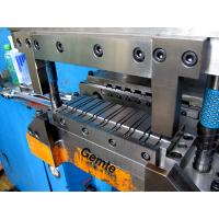 China Gemte high precision injection mould for air conditioner,household appliance plastic injec on sale
