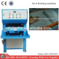 alibaba automatic sheet metal grinding machine for hairline wire drawing Manufactures