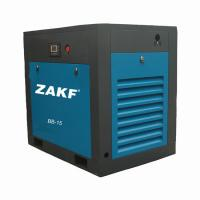 Professional Compact Air Compressor With 1.6 M3 / Min Free Air Deliver Manufactures