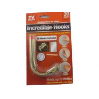 Home Incredible Hook Manufactures
