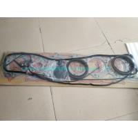 Quality 6 Cylinder Isuzu 6sd1 Full Gasket Kit Complete Engine Gasket Sets Erosion for sale