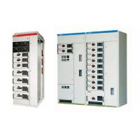 China IP40 Low Voltage Distribution Panel , Drawable Switchgear Control Panel on sale