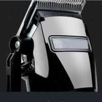 306  Professonal Men Hair Clippers 2200mAh Hair Clipper Battery Salon Hair Clipper Cordless Hair Clipper Manufactures