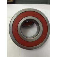 High Reliability Deep Groove Bearings Nachi 6307 NSE For Automotive Starters Manufactures