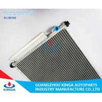 Quality Auto Parts Aluminum AC Condenser For Toyota Grj150 A / C Cooler In Aluminum Brazed for sale