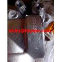 alloy 690 inconel 690 UNS N06690 2.4642 forged socket threaded elbow tee cap cross coupling Manufactures