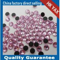 Beautiful DMC rhinestones;crystal hot fix stones for clothing;new high quality cheap DMC hotfix rhinestones Manufactures