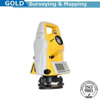 Electronic Reflectorless Total Station ZTS 320 Manufactures