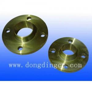 Carbon Steel Welding-Neck Flange Manufactures