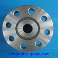 ASME A182 F53 Forged Slip On Flange ASME B16.5 Alloy 32760 1 / 2'' - 60'' 600lb Manufactures