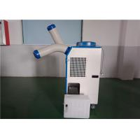 Commercial Portable AC Residential Spot Coolers Single Phase With Movable Wheels Manufactures