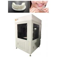 China High Resolution Industrial Resin 3D Printer SLA Light Curing Technology Low Energy Consumption on sale