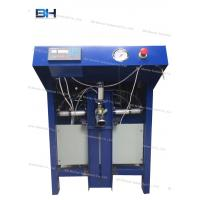 Automatic Filling And Packing Machine 15 - 50 Kg/Bag For Dry Mortar Powder / Granular Manufactures