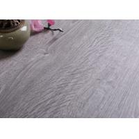 China 4mm 5mm Stone Plastic Composite Flooring Rigid Core With SGS Certification on sale