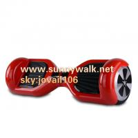 Quality Sunnywalk china segway self balance e-scooter wholesale for sale