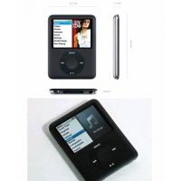 MP4 Player-MV1-1.8 Inch Screen(FM) Manufactures