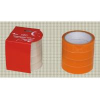 Bopp Clear Adhesive Tape (PT-16) Manufactures