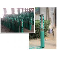 Variable Speed Submersible Well Pump / 3 Inch Diameter Submersible Deep Well Pump Manufactures