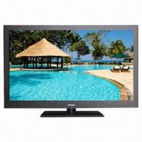 42-inch LCD TV, Digital, with ISD-B, USB, HDMI and NTSC  Manufactures