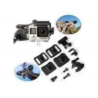China GoPro Accessories Gun / Fishing Rod / Bow Fixing Clip Mount Sportsman Mount Kit on sale