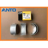 China 128-0395 1280395 116-1089 Connecting Rod Bearing 1161089 128-0396 1280396 CAT C12 C13 on sale