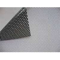 hot sale  Perforated Vinyl Window advertising Sticker One Way Vision vinyl for advertising Manufactures