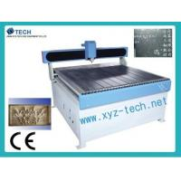 Stone & Metal Processing /CNC Router & Four Spinde Manufactures
