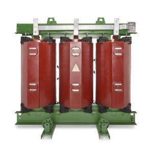Buy cheap 11KV Dry Type Distribution Transformer Yy0 Cast Resin 1250KVA from wholesalers