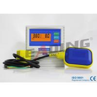 Integrated Design Submersible Water Pump Control Panel Transient Surge Protection Manufactures