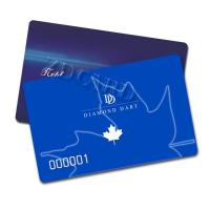 PVC/Pet VIP Loyalty Card Manufactures