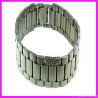 Fashion Stainless Steel Bracelet And Bange Manufactures