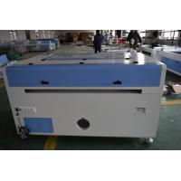Buy cheap S1390 cnc laser cutting machine  for MDF acrylic wood / paper / leather from wholesalers