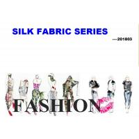 Silk Fabric Collection 201805  WX  #FCH1-  #GSM- Manufactures