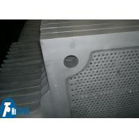 Buy cheap Stainless Steel 304/316 Material stainless steel Filter Press For Oil water from wholesalers