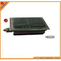 Infrared Heater for BBQ (HD220) Manufactures