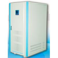 Buy cheap GTZW - S10 - 2000KVA automatic voltage stabilizers , digital voltage regulator Three Phase from wholesalers