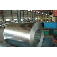 China Heavy Zinc Coated Galvanized Steel Coil on sale