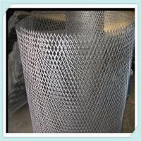 /Expanded Metal Mesh/Expanded Diamond Metal Lath Manufactures