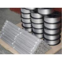 Quality Soft GR1 Titanium Coil Wire Mesh For Weaving Mesh Sheet Using for sale