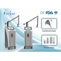 Sun Damage Recovery and Skin Rejuvenation through Fractional CO2 Laser Machine Manufactures