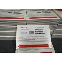 OEM Package Windows 7 Professional 32 Bit 64 Bit SP1 Pro COA Key Code Card Sticker Manufactures