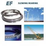 300mm slewing ring bearing for telehandler slewing ring bearing Manufactures