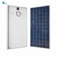 200Watt 36V Mono Silicon solar photovoltaic panels solar panel system ZW-200W-36V cheapest solar panel power system Manufactures